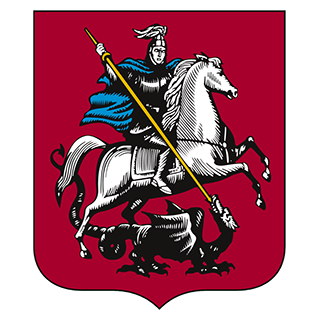 герб Москва