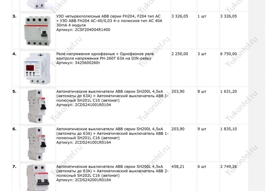 Улан-удэ-спецификация-закупка